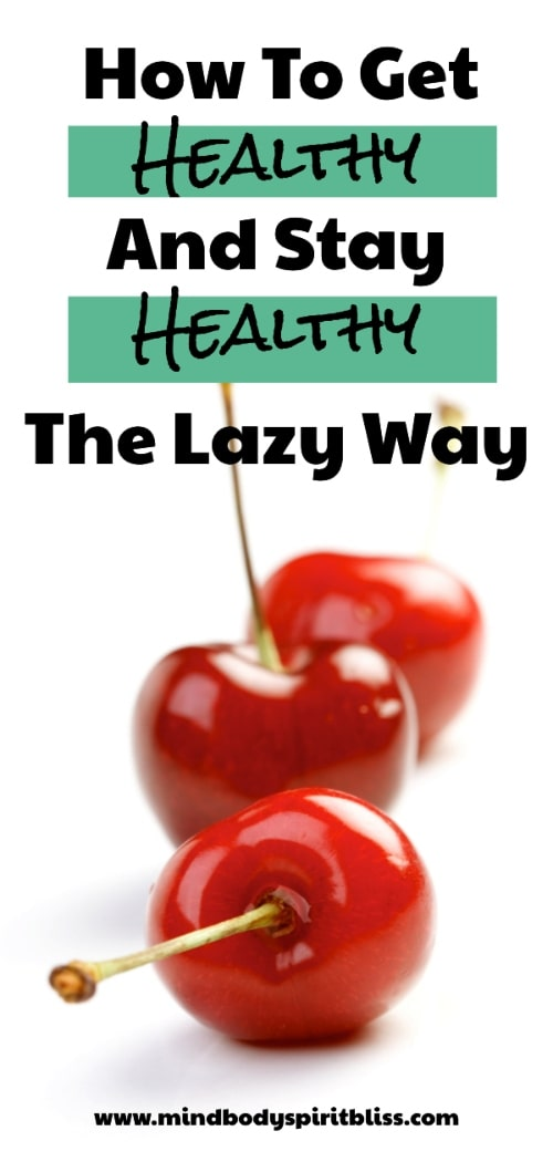 lazy way to get healthy pin for pinterest