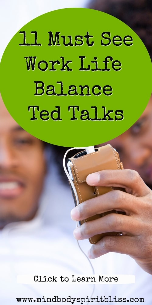 must see ted talk pinterest pin