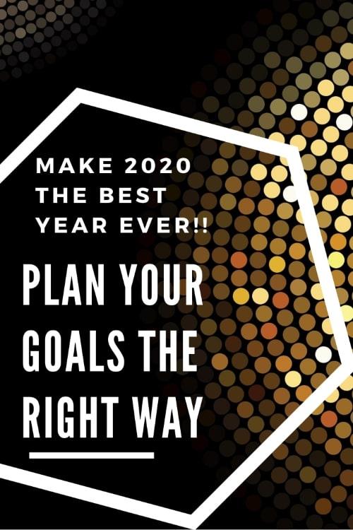 make your dreams come true in 2020